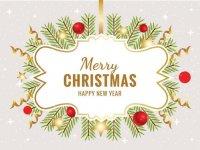 Godziny pracy w okresie Świąt Bożego Narodzenia oraz Sylwestra