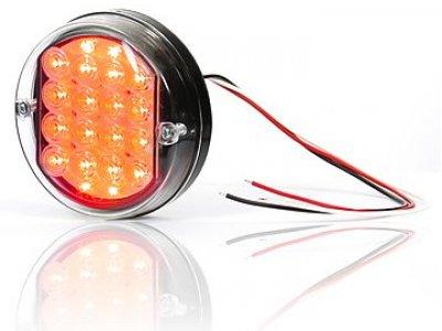 LAMPA PRZECIWMGŁOWA WAŚ W31 LED