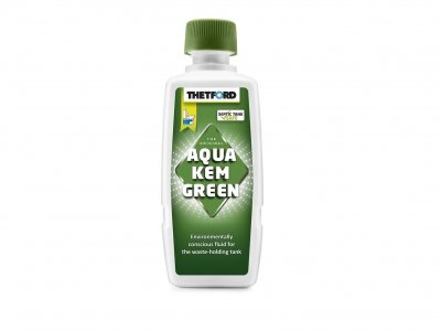 PŁYN DO TOALET THETFORD AQUA KEM GREEN 375ML