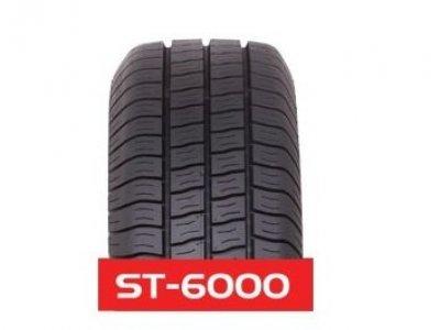 OPONA 155/80R13C GT KARGOMAX ST6000