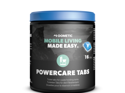 TABLETKI DO TOALET DOMETIC POWERCARE TABS