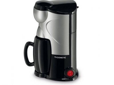 EKSPRES DO KAWY DOMETIC COFEE MAKER MC-01 12V