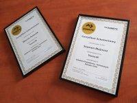 Transa-M z certyfikatem marki Dometic