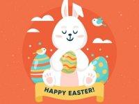 Przerwa - Święta Wielkanocne