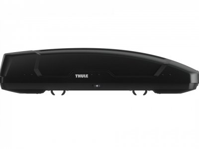 BOKS THULE FORCE XT SPORT BLACK MATTE