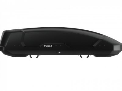BOKS THULE FORCE XT L BLACK MATTE