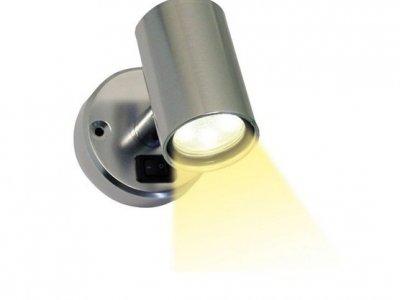 LAMPKA FRILIGHT SPOT MINITUBE 12V LED Z WŁĄCZNIKIEM